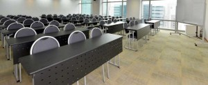rent training room in KL